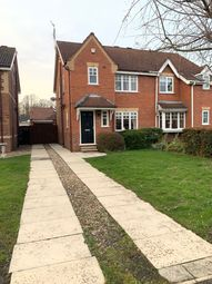 Thumbnail 3 bed semi-detached house for sale in Cranberry Way, Hull