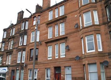 Thumbnail 1 bedroom flat to rent in Craigie Street, Glasgow