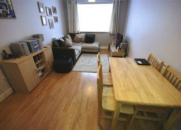 Thumbnail 1 bed flat to rent in Shobroke Close, London