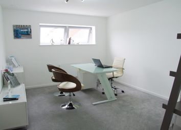 Thumbnail 2 bed flat for sale in Live/Work Unit, Green Point, Colindale