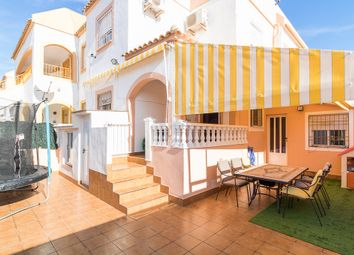 Thumbnail 3 bed semi-detached house for sale in Torrevieja, Alicante, Valencia, Spain
