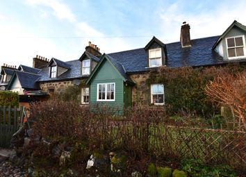 Thumbnail 5 bedroom cottage for sale in New Buildings, Arisaig