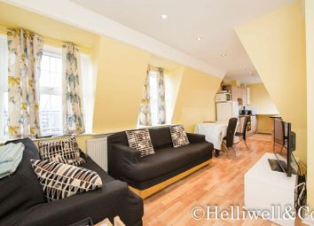 Thumbnail 2 bed flat to rent in Western Avenue, Ealing, London