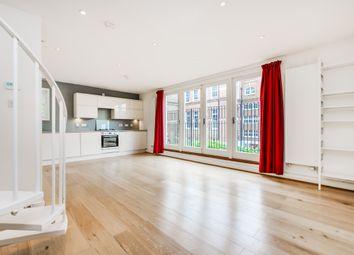 2 bed maisonette for sale in Colville Terrace, London W11