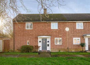 Thumbnail 3 bed semi-detached house for sale in Bankside Drive, Thames Ditton