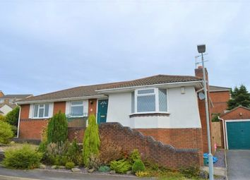 Thumbnail 3 bed bungalow to rent in Heol Ysgawen, Tycoch, Swansea