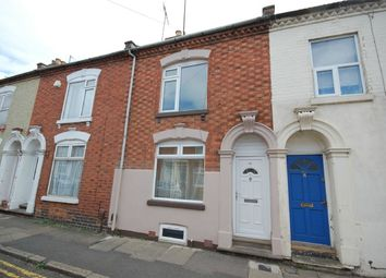 Thumbnail 2 bed terraced house to rent in Overstone Road, The Mounts, Northampton