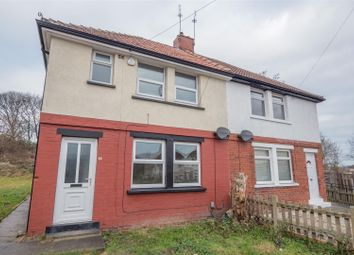 Thumbnail 3 bed semi-detached house for sale in Lambourne Avenue, Idle, Bradford