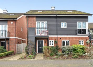 Thumbnail 3 bed semi-detached house for sale in Bury Street, Ruislip, Middlesex