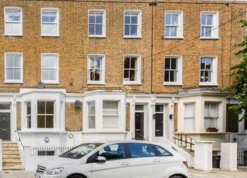 3 bed maisonette for sale in Bramber Road, London W14