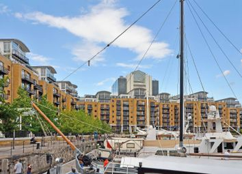 Thumbnail 1 bed flat to rent in 32 Shearwater Court, City Quay, St Katherine Docks