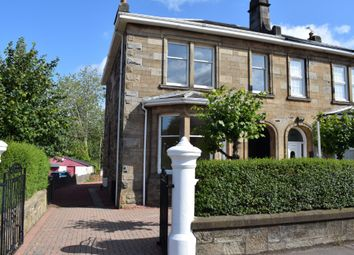 3 bed semi-detached house for sale in Burnbank Road, Hamilton, South Lanarkshire ML3