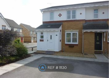 Thumbnail 3 bed end terrace house to rent in Arthurs Garden, Southampton