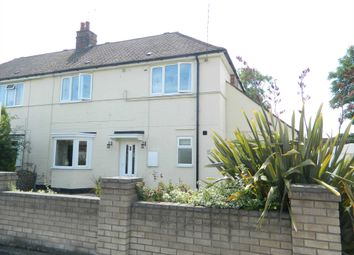 Thumbnail 3 bed semi-detached house for sale in Extended 3 Bed Semi-Detached On Queensway, Saxilby