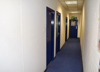 Office to let in Blackburn Road, Clayton Le Moors, Accrington BB5