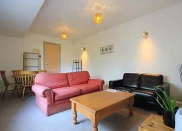 Thumbnail 2 bedroom flat to rent in Princes Street, Roath, Cardiff