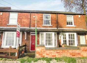 Thumbnail 2 bed cottage for sale in Prospect Street, Nottingham