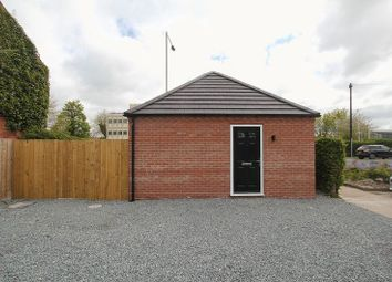 Thumbnail 1 bed detached bungalow to rent in Swinemoor Lane, Beverley
