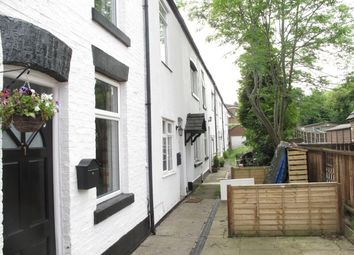 Thumbnail 2 bed cottage to rent in Brookfield Cottages, Lymm, Cheshire