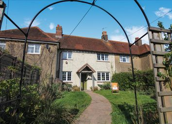 4 bed terraced house for sale in Newhaven Road, Rodmell, Lewes BN7