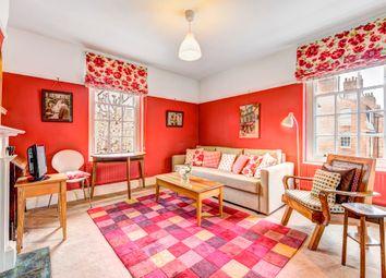 Thumbnail 1 bedroom flat for sale in Erasmus Street, London