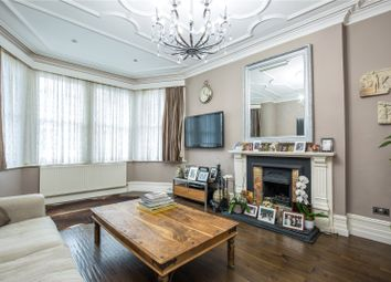Thumbnail 1 bed flat for sale in Fox Lane, Palmers Green, London