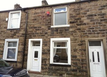 Thumbnail 2 bedroom terraced house for sale in Lime Street, Colne