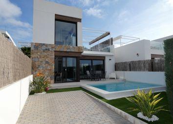 Thumbnail 2 bed villa for sale in La Finca Golf Resort, Algorfa, Alicante, Spain