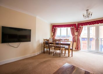 Thumbnail 3 bed flat to rent in New Street, Cheltenham