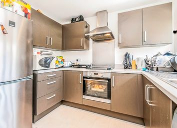 City Wall Avenue, Canterbury CT1. 1 bed flat for sale