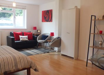 Thumbnail Studio to rent in Norfolk Road, Maidenhead