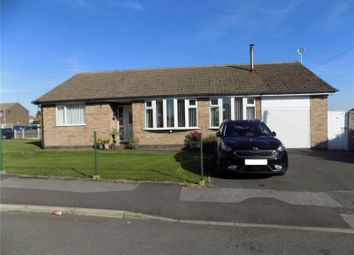 Thumbnail 4 bed bungalow for sale in Thomson Drive, Codnor, Ripley, Derbyshire