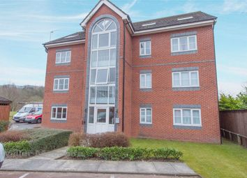 Thumbnail 2 bed flat for sale in Newby Close, Bury, Lancashire