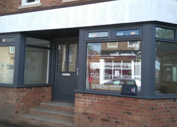 Thumbnail Retail premises to let in High Street, Burton Latimer
