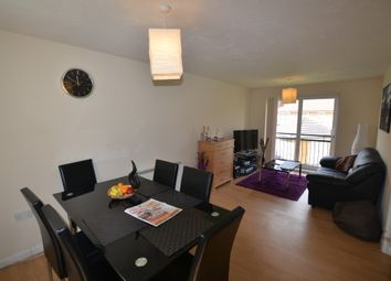 Thumbnail 2 bedroom flat to rent in Strathern Road, Leicester