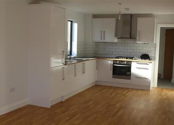Thumbnail 2 bed flat to rent in Elm Terrace, London