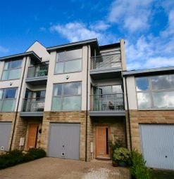 Thumbnail 4 bed town house for sale in Mill Lane, Halton, Lancaster