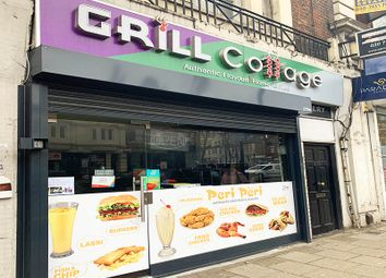 Restaurant/cafe to let in Finchley Rd, Swiss Cottage, London NW3