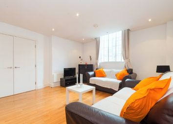 Thumbnail 1 bed flat for sale in Bedford Street, Leeds
