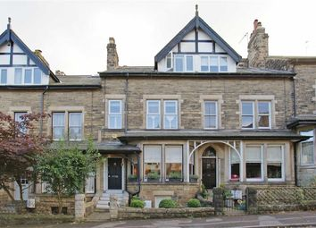 Thumbnail 5 bed terraced house to rent in Belmont Road, Harrogate, North Yorkshire