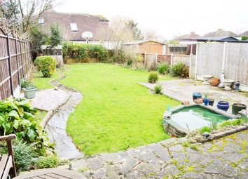 Thumbnail 3 bed semi-detached house for sale in Squirrels Heath Road, Harold Wood