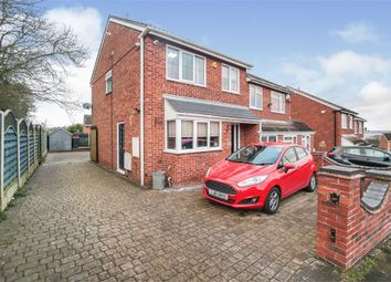 Thumbnail 3 bed end terrace house for sale in Trajan Hill, Coleshill, Birmingham, Warwickshire