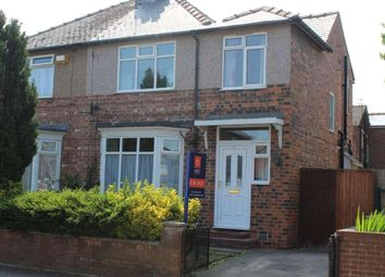 Thumbnail 3 bed semi-detached house for sale in Brinkburn Avenue, Darlington