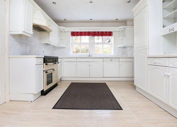 Thumbnail 5 bedroom property to rent in Chattock Avenue, Solihull
