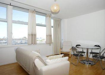 Thumbnail 2 bed flat to rent in Newington Causeway, London