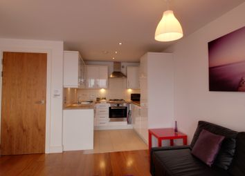 Thumbnail 1 bedroom flat for sale in High Street, Poole