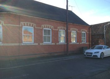 Thumbnail 1 bed flat to rent in Fieldside, Crowle, Scunthorpe