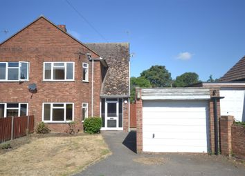 Thumbnail 3 bedroom detached house to rent in Prickwillow Road, Ely