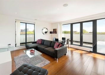 Thumbnail 2 bed flat for sale in Tavistock Crescent, Notting Hill, London