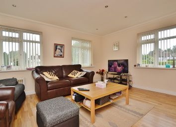 Thumbnail 2 bed flat to rent in Stainburn House, 306 Harrogate Road, Moortown